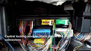 wiring diagram bmw e36 central locking on wiring images free