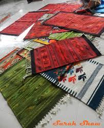 Zapotec Rugs Visit Artisan Weavers In Oaxaca Mexico Wandershopper
