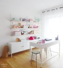 uds mon bureau déco mon atelier white desks desks and studio