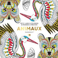 Le petit livre du coloriage  Animaux Amazonfr Collectif Livres