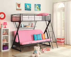 black friday bunk beds sale bedroom white marburn curtains with black iron frame twin over