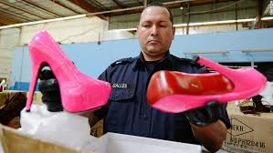 two luxury shoe designers can keep their red soles cnn