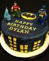 batman cake ideas for kids 7580