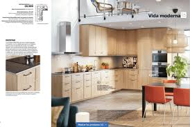 kitchen furniture catalog ikea kitchen catalog 2018 2017 september espaciohogar