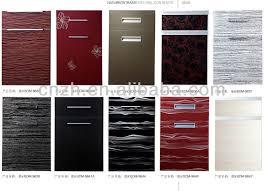 direct factory high gloss acrylic kitchen cabinet door designs