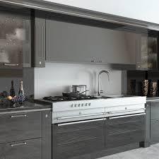 scavolini kitchens 3d model scavolini baccarat kitchen black cgtrader