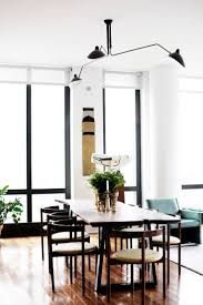 Dining Room Table Lighting Best 20 Apartment Dining Rooms Ideas On Pinterest Rustic Living
