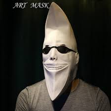 moon mask online shop party masks mac tonight costume bob baker
