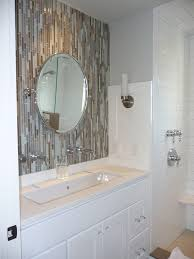 circular mirror double trough sink contemporary philadelphia with lighting designers and suppliers