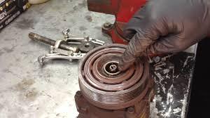ford territory workshop engine gearbox workshop manual