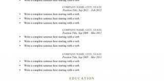 create resume free build a free resume free resume sles