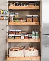 garde manger cuisine 12 idées de solution de rangement pour le garde manger dans la