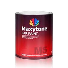 maxytone solid color car refinish paint manufacturer from jiangmen
