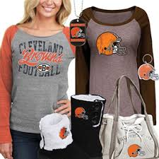 cleveland browns fan style inspiration browns fashion inspiration