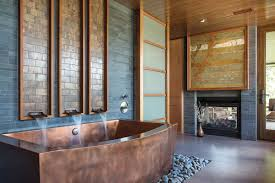 Spa Like Master Bathrooms - a woodlands family retreat