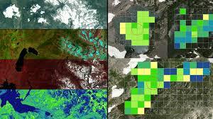 Rocky Mountain States Map Develop Nodes