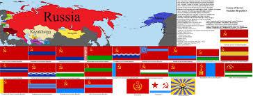 Georgian Flag Soviet Union Under Medvev Aftermath Timeline By Tylero79 On