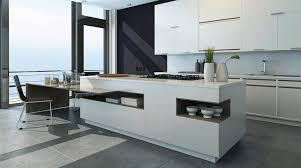 implantation cuisine ouverte l implantation de votre cuisine batixel menuiserie cuisine