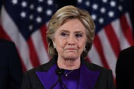 despite the outcome of the election hillary clinton will end up