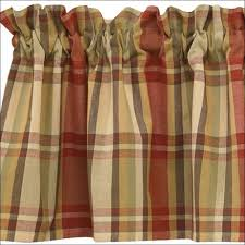 Grommet Kitchen Curtains Kitchen Primitive Curtains And Valances Swag Valance Grommet