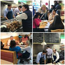 Moulton Thanksgiving Seth Moulton On Started Thanksgiving Serving Turkey With