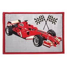 chambre enfant formule 1 tapis voiture formule1 pour chambre d enfant auto de course grand