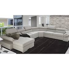 Modular Sofas Uk Lorenzo Modulio U Shaped Modular Sofa With Sleeping Option Sofas