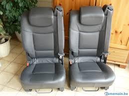 siege renault espace 4 2 sièges en cuir pour renault espace 4 en très bon état a