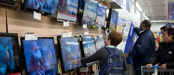 who has the best tv deals on black friday when u0027s the best time to buy a new tv wait for the super bowl