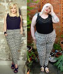 hayley hasslehoff for yours clothing recreate the look sugar