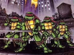 teenage mutant ninja turtles names character biographies
