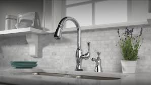 Brizo Vuelo Kitchen Faucet by Talo Kitchen Brizo