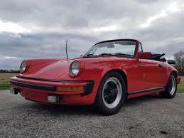 1983 porsche 911 sc convertible south florida 1983 porsche 911 sc convertible buy volks