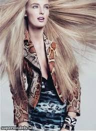 sissy hairstyles picture of ylonka verheul new30 pinterest supermodels