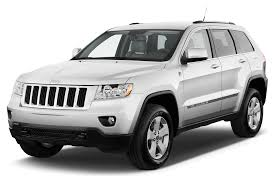 jeep off road silhouette 2011 jeep grand cherokee first drive motor trend