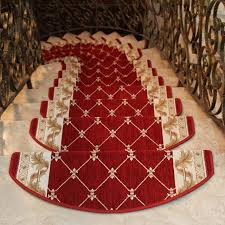 tappeto per scale 1 pz tappetini per scale antiscivolo tappeti stair scala adesivo