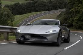 Aston Martin Db10 James Bond S Car From Spectre Imágenes Aston Db10 Bond S From Spectre Diseña Invitaciones