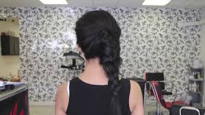 pakistan hair style video side braid hairstyle indian pakistani asian hair style