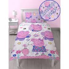 peppa pig kids bedding u0026 home decor price right home