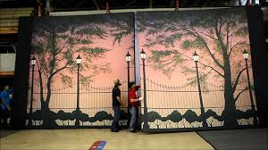 backdrops for study popins stage backdrops for ozark christian