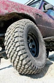 ford ranger road tyres falken mud terrain tire review