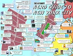 Map Of Manhattan Ny Filenew York Manhattan Printable Tourist Attractions Map Jpg Fair