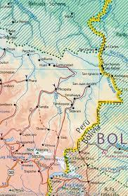 lima map city map of lima map of central peru itm mapscompany