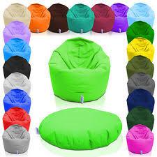 sitzsack für kinderzimmer sitzsäcke für kinder ebay