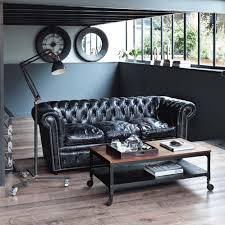 vendre canapé canape chesterfield vintage a vendre canapé idées de