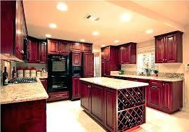 Built In Kitchen Cabinet Built In Wine Rack In Kitchen Cabinets Build Wine Rack Kitchen