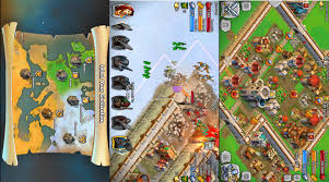 castle siege age of empires castle siege gets updated for windows phone with