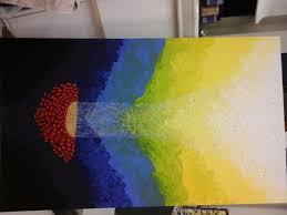 emotions through colour
