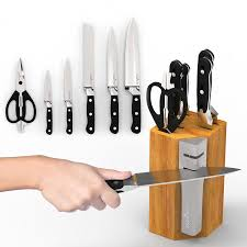 Kitchen Knives Storage 100 Cool Knife Block What U0027s The Best Knife Set Under