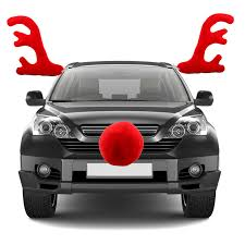 reindeer ears for car buy reindeer car antlers and get free shipping on aliexpress